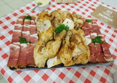 buffet et salades 3 - Nos buffets et salades