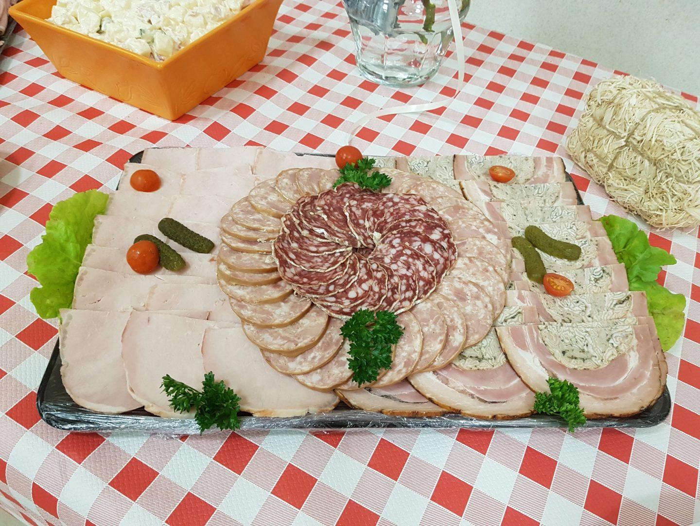 buffet et salades 4 - Nos buffets et salades