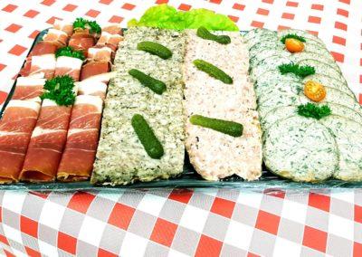 buffet et salades 7 - Nos buffets et salades