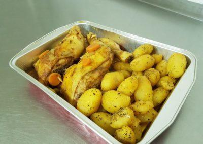 plats cuisines 2 - Nos plats cuisinés